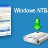 Windows NTBackup Restore Utility