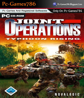 Download game joint operations.