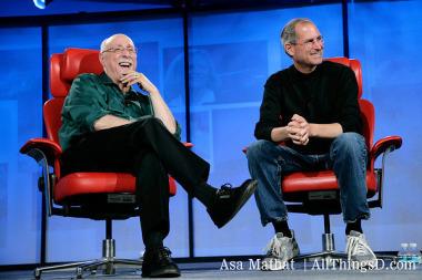 The Steve Jobs I Knew | CEO's Almanac | Scoop.it