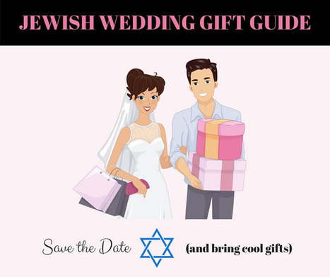 46 Best Jewish Wedding Gift Ideas for a Jewish Ceremony (2017) - Amen V Amen