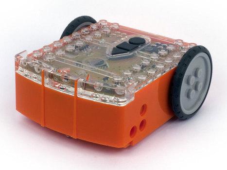 Edison: A low cost robotics platform | Robohub | machinelike | Scoop.it