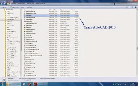 autocad 2010 64-bit - english torrent download
