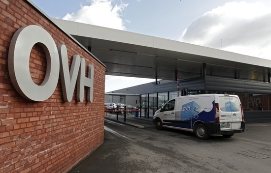 Nord: L'hébergeur internet roubaisien OVH recrute 200 personnes