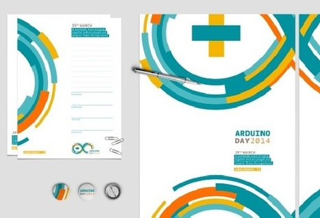 Arduino Blog » Blog Archive » 29th of March: A celebration of 10 years of Arduino and its worldwide community | Peer2Politics | Scoop.it