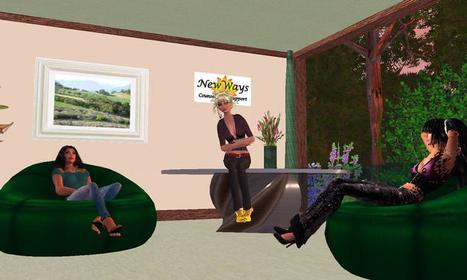 New Ways Virtual Counseling at Nonprofit Commons Friday October 28 | Saving the (virtual) world | Logicamp.org | Scoop.it