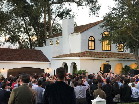 These are Tesla's stunning new solar roof tiles forhomes | Renew Cities: Environmental Sustainability | Scoop.it