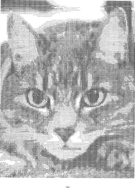 Jennifer Aniston ASCII Art | ASCII Art | Scoop