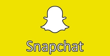 Why You Should Use Snapchat Lenses | Mobile Marketing | Social Media | Social Media Marketing Strategies | Scoop.it