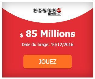 85 000 000 $ au #Powerball et 58 400 000 € au #SuperEnalotto #SuperStar ce Samedi 10/12. | Pariez avec ASTROQUINTE | Scoop.it