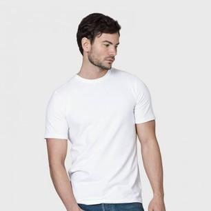 96ac62c3abb Anvil Plain White 100% rich cotton fashion T Shirts
