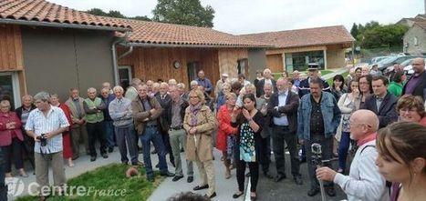 Six logements adaptés humainement pour personnes âgées | architecture..., Maisons bois & bioclimatiques | Scoop.it