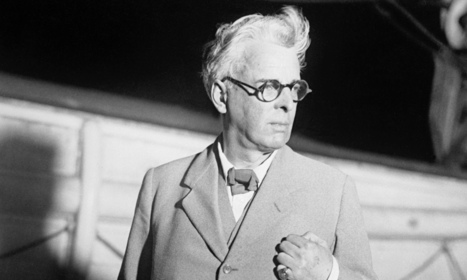 WB Yeats: looming larger through the mists of time - dies 75 years ago today | The Irish Literary Times | Scoop.it