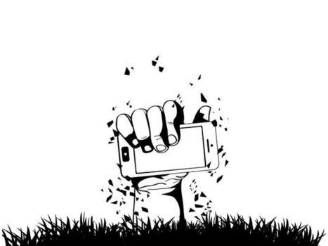 Social media zombies | Antropologia, comunicacion y tecnologia | Scoop.it