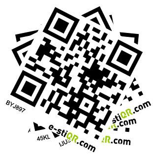 E-stiQR, colle ton code ! | QRdressCode | Scoop.it