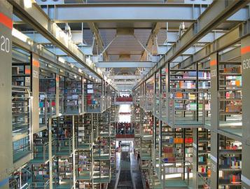 Aula Virtual » Bibliotecas escolares | Aulas virtuales | Scoop.it