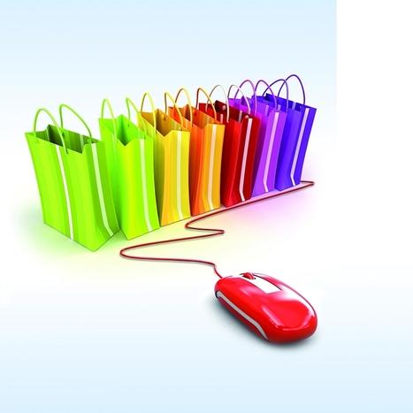 Des e-shoppeuses aux f-shoppeuses | Facebook Pages | Scoop.it