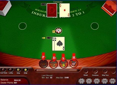 Бездепозитный бонус казино 2014