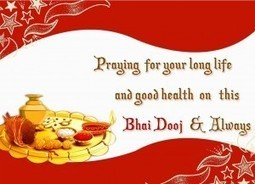 Happy bhai dooj bhai phota 2013 quotes saying advance happy new year 2014 poems songs prayers shayari short messages slogans in urdu m4hsunfo