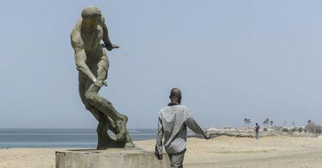Ateliers de la pensée : le souffle de Dakar | Afrique: Histoire , Art et Culture | Scoop.it