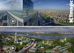 360 Degree Aerial Panoramas | Joining the EdTech Revolution | Scoop.it