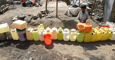 Drought Selfies and Drought Suicides | Understanding Water | Scoop.it