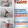 Ab Doer Twist Resmi Satış Sitesi