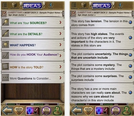 4 Good Tech Tools for Teaching Writing | Feed the Writer | Scoop.it