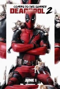 Deadpool 2 Indir 1080p Türkçe Dubla
