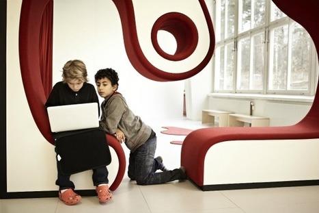 Un Colegio que no parece un Colegio | Noticias, Recursos y Contenidos sobre Aprendizaje | Scoop.it