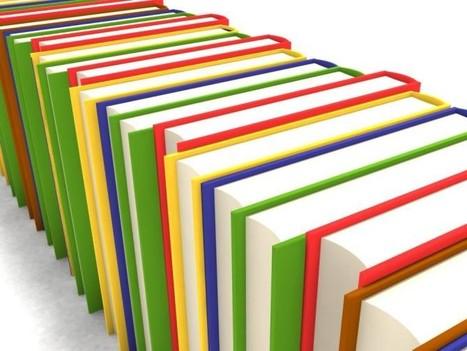 Generación automática de libros sobre temas específicos a partir ... - Noticias de la Ciencia y la Tecnología | tec2eso23 | Scoop.it