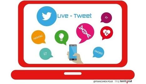 Comment bien préparer son Livetweet ? | Les associations, Internet, et la communication | Scoop.it