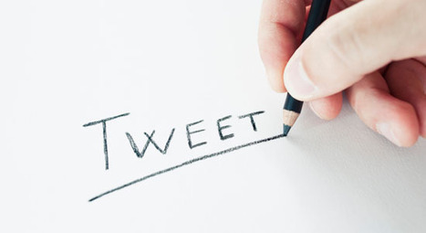 100 Ways To Use Twitter In Education, By Degree Of Difficulty - Edudemic   Teaching and Learning in HE   Scoop.it