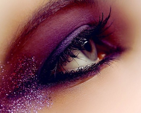 Eyes Makeup Hd Wallpapers Wallpapers Scoop