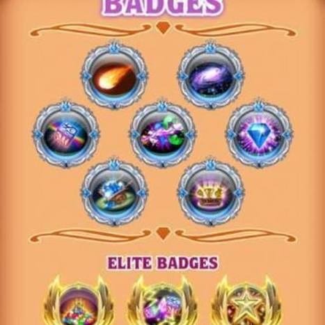 Badges For Learning: An Abridged Recent History   Online Leadership Program   Leadership in Distance Education   Scoop.it