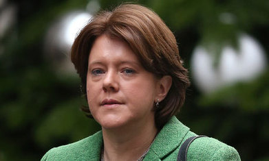 British culture should be seen as commodity, says Maria Miller | Trade unions and social activism | Scoop.it