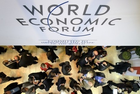 Davos : les risques environnementaux ont pris le pas sur les risques économiques | ISO 26000 facilite le développement humain | Scoop.it