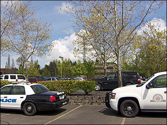 Police arrest armed man at Vancouver mental health clinic - KATU | Mentally Speaking | Scoop.it