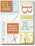 Effective Grading Practices: Five Obstacles to Grading Reform | Learning, Teaching & Leading Today | Scoop.it