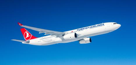 Aller à Zanzibar avec Turquish Airlines | Jet-lag, le magazine féminin de voyage | Scoop.it