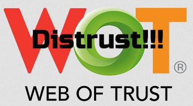 Mozilla stops distribution of WOT addon as it's not secure anymore | En vrac | Scoop.it