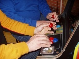 Brain Based Learning » Blog Archive » Education + Game = Conflict ... | Making Learning Active | Scoop.it
