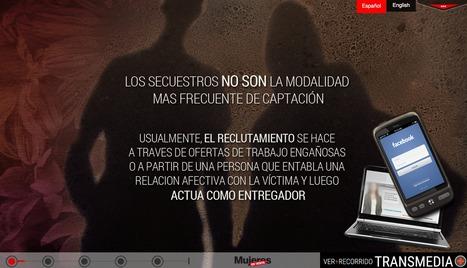 Mujeres en Venta: Trata de personas con fines de explotacion sexual en Argentina | Interactive & Immersive Journalism | Scoop.it