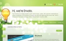 Snapito! Full length website screenshots | Pinterest plateforme social média | Scoop.it