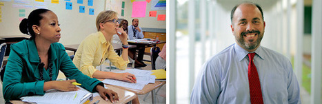 Teacher Development Research: Keys to Educator Success   Better teaching, more learning   Scoop.it
