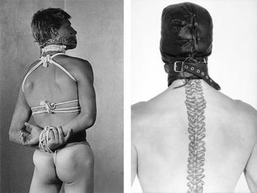 Fetish photographer Rick Castro | Sex History | Scoop.it