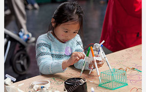 San Francisco Exploratorium's Tinkering Studio nsf.gov | STEM Education models and innovations with Gaming | Scoop.it