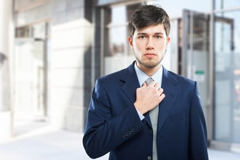 5 Things Introverts Wish Job Interviewers Knew | Social Introverts | Scoop.it