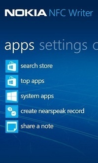 Tag – you're it – with updated Nokia NFC Writer | Nokia, Symbian and WP 8 | Scoop.it