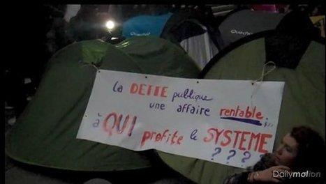L'échec des Indignés souligne la bonne santé de notre République | Indigné(e)s de Dunkerque | Scoop.it