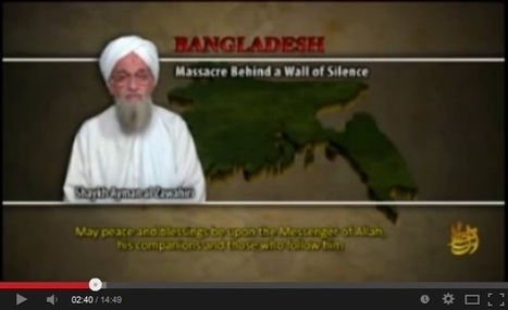 Al Qaeda Calls for Jihad in Bangladesh  · Global Voices | Global Politics - Yemen | Scoop.it